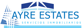 Logo Inmobiliaria Ayre Estates