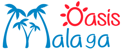 Logo Málaga OASIS