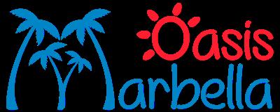 Logo web Marbella Oasis - Guía cutural, ocio y negocios Marbella